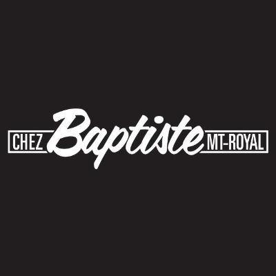 Chez Baptiste Mont-Royal